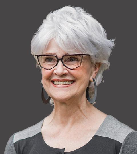 Kathleen Hayden - ek public relations - Director of Product Development